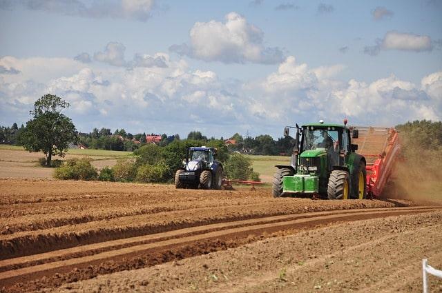 Quel équipement Choisir Pour Votre Activité Agricole Mascus Blog